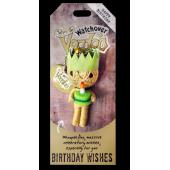 Вуду Талисман - Birthday Wishes