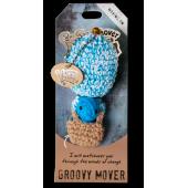 Вуду Талисман - Groovy Mover