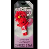 Вуду Талисман - Sports Star