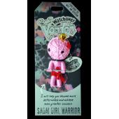 Вуду Талисман - Sagai Girl Warrior