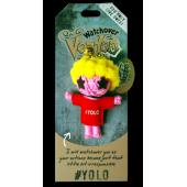 Вуду Талисман - #YOLO
