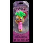 Вуду Талисман - The Bad Hair Day