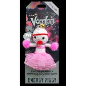 Вуду Талисман - Energy Piggy