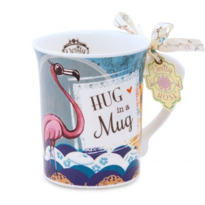 ЧАША - Verity Rose Hug in a Mug